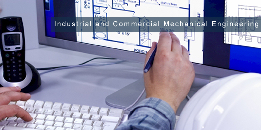 Mechanicall Installation and Maintenance Building Services